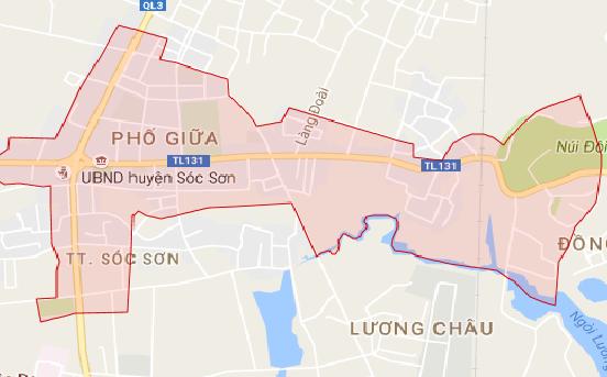 Dịch vụ thi công trần vách thạch cao tại Huyện Sóc sơn, Sân Bay Nội Bài